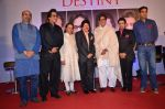 Amitabh Bachchan, Pankaj Udhas, Talat Aziz, Anup Jalota at the launch of Sumeet Tappoo_s album Destiny in Novotel, Mumbai on 5th Nov 2013 (75)_527a3e14e8a37.JPG