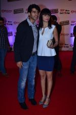 Gauri Tejwani, Hiten Tejwani at Chennai Express success bash in Mumbai on 6th Nov 2013 (72)_527b27f97b5cc.JPG