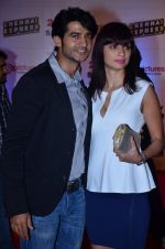 Gauri Tejwani, Hiten Tejwani at Chennai Express success bash in Mumbai on 6th Nov 2013 (73)_527b27f9d9f20.JPG