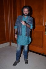 Mukul Dev at R Rajkumar music launch in Mumbai on 6th Nov 2013 (11)_527b2af7d8494.JPG