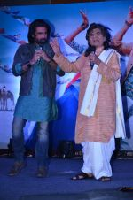 Mukul Dev at R Rajkumar music launch in Mumbai on 6th Nov 2013 (12)_527b2af83ac37.JPG