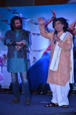 Mukul Dev at R Rajkumar music launch in Mumbai on 6th Nov 2013 (13)_527b2af890850.JPG