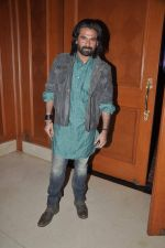 Mukul Dev at R Rajkumar music launch in Mumbai on 6th Nov 2013 (15)_527b2af94afd4.JPG