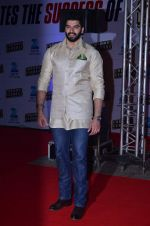 Nikitin Dheer at Chennai Express success bash in Mumbai on 6th Nov 2013 (92)_527b2831ee3bc.JPG