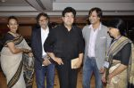 Rakeysh Mehra, Parsoon Joshi, Vivek Oberoi at Educational Awareness Program in Mumbai on 7th Nov 2013 (10)_527c67ad2dfe4.JPG
