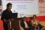 Rakeysh Mehra, Parsoon Joshi, Vivek Oberoi at Educational Awareness Program in Mumbai on 7th Nov 2013 (2)_527c67ac20a42.JPG