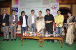 Rakeysh Mehra, Parsoon Joshi, Vivek Oberoi at Educational Awareness Program in Mumbai on 7th Nov 2013 (5)_527c67ac84dfd.JPG