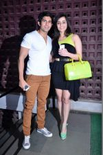 Hussain Kuwajerwala, Tina Kuwajerwala at Shiamak Dawar_s Sel Couth in Mumbai on 10th Nov 2013 (133)_5280c040105f6.JPG