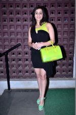 Tina Kuwajerwala at Shiamak Dawar_s Sel Couth in Mumbai on 10th Nov 2013 (141)_5280c11254947.JPG