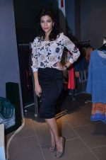 Archana Vijaya at Marks N Spencer fashion show in Mumbai on 11th Nov 2013 (123)_5281caa88fff1.JPG