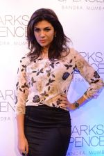 Archana Vijaya at Marks N Spencer fashion show in Mumbai on 11th Nov 2013 (84)_5281caa53c5e0.JPG