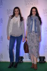 Archana Vijaya at Marks N Spencer fashion show in Mumbai on 11th Nov 2013 (87)_5281caa5ebc66.JPG