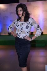 Archana Vijaya at Marks N Spencer fashion show in Mumbai on 11th Nov 2013 (89)_5281caa6ae95e.JPG