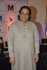 Anup Jalota form a new music club in Sunville, Mumbai on 13th Nov 2013 (20)_52851a585727d.JPG