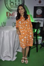 Anupama Chopra at Done in 60 Seconds-The Shortest of Short Film Competitions is back for the Jameson Empire Awards 2014 on 13th Nov (2)_528516a2ce3e2.JPG
