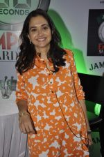 Anupama Chopra at Done in 60 Seconds-The Shortest of Short Film Competitions is back for the Jameson Empire Awards 2014 on 13th Nov (3)_528516b44da40.JPG