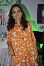 Anupama Chopra at Done in 60 Seconds-The Shortest of Short Film Competitions is back for the Jameson Empire Awards 2014 on 13th Nov (4)_528516a35cad9.JPG