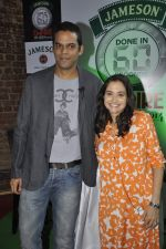 Vikramaditya Motwane, Anupama Chopra Done in 60 Seconds - The Shortest of Short Film Competitions is back for the Jameson Empire Awards 2014 on 13th Nov 2 (3)_528516a9880b5.JPG
