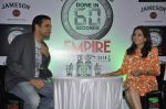 Vikramaditya Motwane, Anupama Chopra at Done in 60 Seconds-The Shortest of Short Film Competitions is back for the Jameson Empire Awards 2014 on 13th Nov _528516a4e441a.JPG
