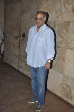 Boney Kapoor at Ram Leela Screening in Lightbox, Mumbai on 14th Nov 2013 (760)_52862b85a32f2.JPG
