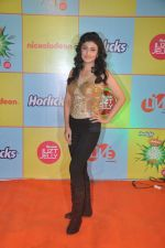 Ragini Khanna at Nickelodeon Kids Choice awards in Filmcity, Mumbai on 14th Nov 2013 (154)_52861d2083bd5.JPG