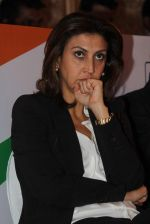 Tanya Dubash at India@75 call to action event in Taj Hotel, Mumbai on 14th Nov 2013 (34)_528592301c3a8.JPG