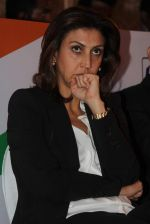 Tanya Dubash at India@75 call to action event in Taj Hotel, Mumbai on 14th Nov 2013 (35)_528592307285c.JPG