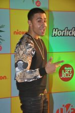 at Nickelodeon Kids Choice awards in Filmcity, Mumbai on 14th Nov 2013 (10)_52861bed78470.JPG