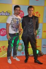 at Nickelodeon Kids Choice awards in Filmcity, Mumbai on 14th Nov 2013 (108)_52861bf3a6db9.JPG