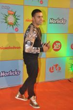 at Nickelodeon Kids Choice awards in Filmcity, Mumbai on 14th Nov 2013 (148)_52861bf64cd12.JPG