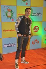 at Nickelodeon Kids Choice awards in Filmcity, Mumbai on 14th Nov 2013 (3)_52861beac5884.JPG