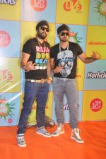 at Nickelodeon Kids Choice awards in Filmcity, Mumbai on 14th Nov 2013 (31)_52861bef5cffb.JPG