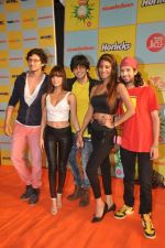 at Nickelodeon Kids Choice awards in Filmcity, Mumbai on 14th Nov 2013 (49)_52861bf0cdab7.JPG