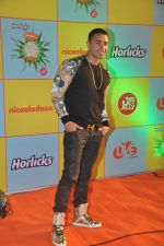 at Nickelodeon Kids Choice awards in Filmcity, Mumbai on 14th Nov 2013 (5)_52861beb9cd8c.JPG