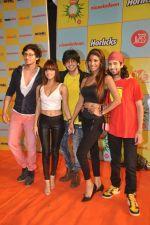 at Nickelodeon Kids Choice awards in Filmcity, Mumbai on 14th Nov 2013 (50)_52861bf132185.JPG