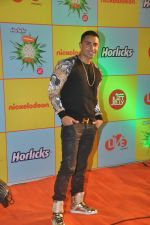 at Nickelodeon Kids Choice awards in Filmcity, Mumbai on 14th Nov 2013 (6)_52861bec01c02.JPG