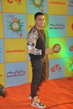 at Nickelodeon Kids Choice awards in Filmcity, Mumbai on 14th Nov 2013 (7)_52861bec65c15.JPG