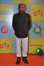 at Nickelodeon Kids Choice awards in Filmcity, Mumbai on 14th Nov 2013 (70)_52861bf2466a6.JPG
