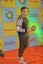 at Nickelodeon Kids Choice awards in Filmcity, Mumbai on 14th Nov 2013 (8)_52861becbad10.JPG