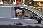 Aftab Shivdasani at cricket match in Mumbai on 15th Nov 2013