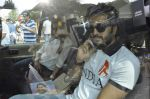 Genelia D Souza, Ritesh Deshmukh at cricket match in Mumbai on 15th Nov 2013