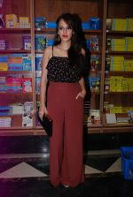 Hazel Keech at The other side book launch in Landmark, Mumbai on 15th Nov 2013