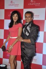 Imam Siddiqui at Charisma Spa bash in Andheri, Mumbai on 15th Nov 2013 (6)_52870ee55d78c.JPG