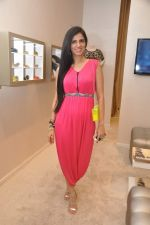 Nishka Lulla at Marc Cain collection launch with Miss Malini in Napean Sea Road, Mumbai on 15th Nov 2013 (84)_52870db15d59a.JPG