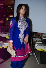 Rashmi Desai at The other side book launch in Landmark, Mumbai on 15th Nov 2013