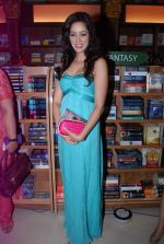 Vidya Malvade at The other side book launch in Landmark, Mumbai on 15th Nov 2013