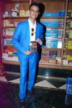 at The other side book launch in Landmark, Mumbai on 15th Nov 2013