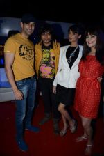 Candy Brar at Sun Burn day 2 in Mumbai on 16th Nov 2013 (9)_5289003eb3de9.JPG