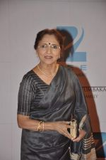 Sarita Joshi at Zee Rishtey Awards in Andheri Sports Complex, Mumbai on 16th Nov 2013 (16)_52890152f013a.JPG