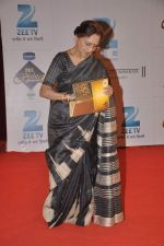 Sarita Joshi at Zee Rishtey Awards in Andheri Sports Complex, Mumbai on 16th Nov 2013 (17)_5289015355b38.JPG